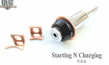 TOYOTA Starter Repair KIT SOLENOID CONTACTS & PLUNGER Rebuild Parts Set