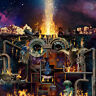Flying Lotus : Flamagra CD (2019) ***NEW*** Incredible Value and Free Shipping!