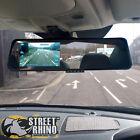 Volkswagen Scirocco Rear View Mirror G Shock HD Dash Cam 4.3? Display