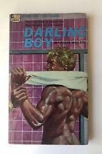 DARLING BOY Marcus Miller GREENLEAF Classics Vintage GAY PULP Paperback