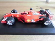 "Hot Wheels 1:18   Ferrari F2001 No1 ""Michael Schumacher"" mit Marlboro Logos!!"