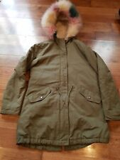 NEXT Casual Hooded Girls' Coats, Jackets & Snowsuits (2 16