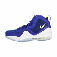 Nike Air Penny V (Blue Chips) 537331-402