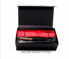 "CHI Farouk G2 2nd Generation 1"" Ceramic & Titanium Infused Professional Iron NIB"