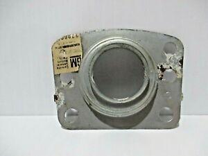NOS 1960-1963 Chevrolet Corvair Monza RR Wheel Bearing Dust Shield GM# 3780078