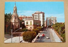 Cartolina MOLFETTA (Puglia) Il Calvario (viaggiata)            06/17