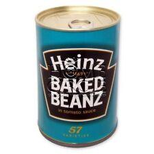 Baked Beans Safe Can Stash Hidden Secret Compartment Personal Valuables & More