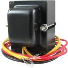 Hammond Transformer, High V Plate & Filament, Vertical mount, 500 V C.T. @ 81 mA