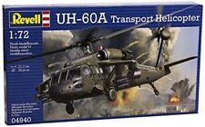 Revell maqueta UH-60A Helicóptero escala 1 72 (04940)