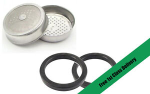 ESPRESSO COFFEE MACHINE Group Seal + Shower Plate
