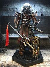 NECA Predator Custom Samurai AVP ONE OF A KIND ACT FAST !!