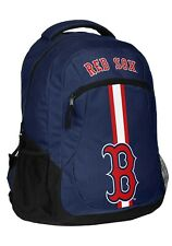 Boston Red Sox Logo Action BackPack School Bag New Back pack Gym Travel Book