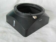 Zenza Bronica 75mm Lens Hood For ETR ETRS ETRSi