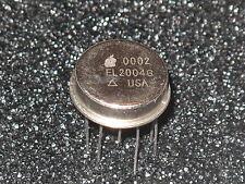 1x IC EL2004G 12-Pin Elantec 350 MHz Fet Buffer Vintage RAR
