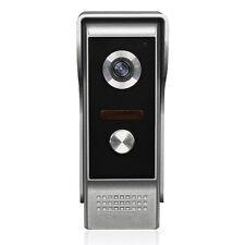 700TVL Color Outdoor Camera Unit Device for Home video door phone intercom Kit