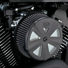 YAMAHA XV950 /BOLT Black Air Intake/Cleaner/Filter VANCE AND HINES 71023 & 71019