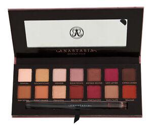 Anastasia Beverly Hills Modern Renaissance Eyeshadow Palette. Eyeshadow
