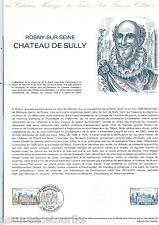 DOCUMENT PHILATÉLIQUE - YT 2135 - 1er JOUR 1981