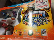 Activision BLIZZARD WiiU - Skylanders Giants Starter Pack