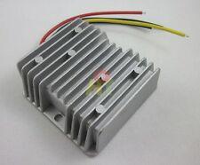 Waterproof DC Converter Regulator 12V Step UP to 48V 100W 2.1A Car Power Supply