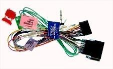 Pioneer AVIC-F840BT AVIC-F40BT AVICF840BT AVICF40BT Power Plug Loom Lead Harness