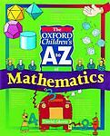 """""""VERY GOOD"""" The Oxford Children's A to Z of Mathematics, David Glover, Book"""