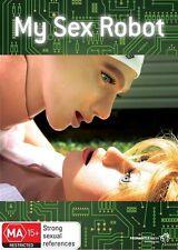 F40 BRAND NEW SEALED My Sex Robot (DVD, 2011)