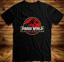 Jurassic World size medium Boys' Short-Sleeve T-Shirt