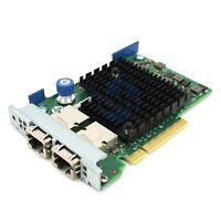 HP 701525-001 561FLR-T Dual Port - 10GbE RJ45 FlexibleLOM Ethernet 700699-B21