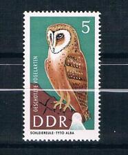 DDR Mi.nr. 1272,Geschützte Vögel,postfrisch