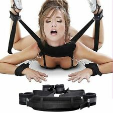 Bondage Kit Under Bed Restraint Set BDSM Love Cuffs For Adult Couple AU Stock