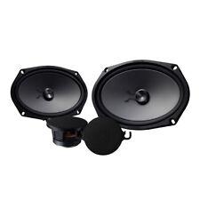 "NEW Kenwood KFC-XP6902C 6x9 Shallow Woofer & 2.75"" Midrange - Component Speakers"