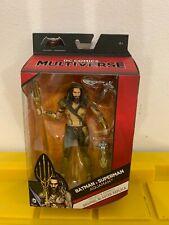 Aquaman Movie Figure Jason Momoa - DC Multiverse - Mattel - Awesome
