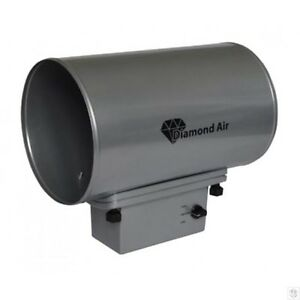 The Diamond air ozone generator 315mm