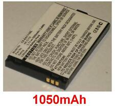 Batterie 1050mAh Pour EMPORIA Telme C100 C115 C135 C95 C96 type AK-C115