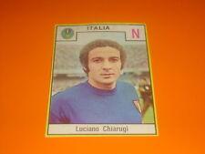 FIGURINE STICKERS ALBUM CALCIATORI RELI' 1969-70 ITALIA CHIARUGI REC-MAX