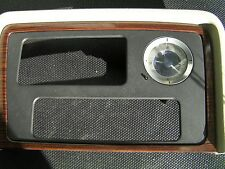 03-06 Cadillac Escalade Dash Trim Clock Bezel Surround Housing 15072628 15052242
