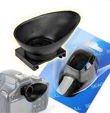 Camera 22mm Rubber Eyecup  for Canon EOS 30 50D 30D 40D 30D 10D 5DII 60D Camera