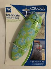 Beach Towel Stakes Surf Board Design 02Cool