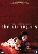 The Strangers DVD NEUF SOUS BLISTER