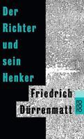 Der Richter und sein Henker von Friedrich Dürrenmatt /  #p73