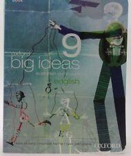 Oxford Big Ideas English 9 Australian Curriculum Student Book by Mark E…