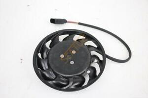 Porsche Boxster 718 Cayman 982 Engine Cooling Radiator Fan Motor