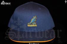 Kangol ENTOURAGE TV Show Screen Used & Worn Blue Baseball Hat Sz 7 1/4 W/ COA