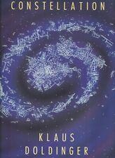 KLAUS DOLDINGERconstellation GERMAN 1983 EX+  LP  (LP2829)