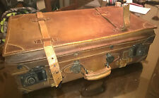 "Borsa/Valigia/Artigianale Cuoio""LEATHER SUITCASE BAG AUTO/FILM/EPOC/FASHION""1970"