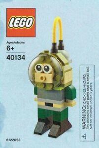 Lego Scuba Monthly Build 40134 Polybag BNIP
