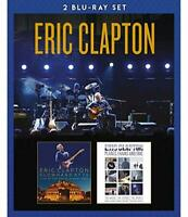 Slowhand at 70 + Planes Trains and Eric [DVD][Region 2]