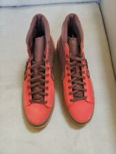 "Converse Pro Leather 2000 Hi ""Firey Scarlett"" Men sz 11.5"
