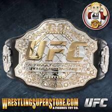 UFC Limited Edition World Heavyweight Championship Adult Size Replica Belt